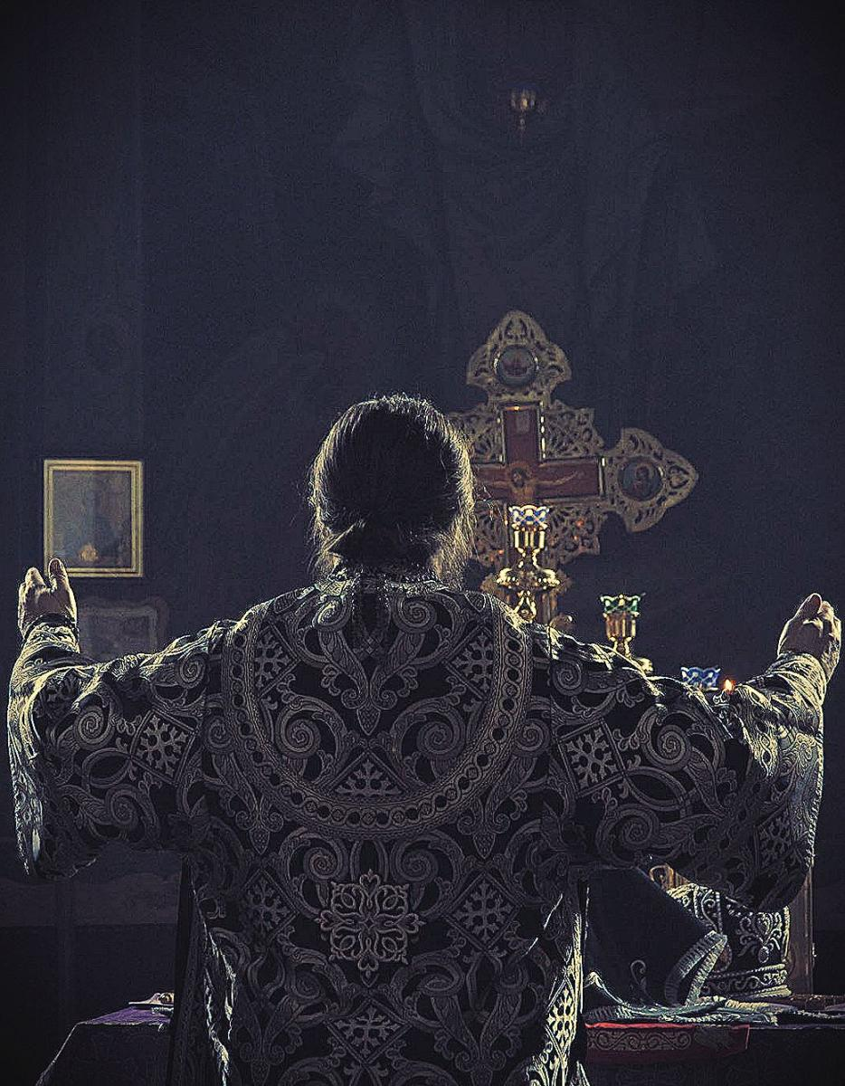 Великопостное послание архиерея
