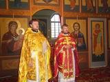 В селі Красносілка призначено настоятеля.