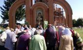 Престольне свято в Ружині!