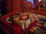 Праздник св.Николая в селе Заричаны.