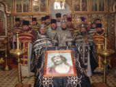 Архієрейське Богослужіння в Бердичеві.