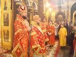 Єпископ Никодим привітав керуючого Володимир-Волинською єпархією з Днем тезоіменитства