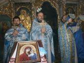 Храм Різдва Пресвятої Богородиці с. Озадівки зустрів престольне свято!