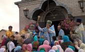 День народження Богородиці відсвяткували андрушівчани