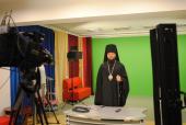 Передпасхальні теле та радіо виступи єпископа Никодима.