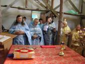 Сповідь духовенства у Баранівському благочинні.