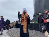День Перемоги відзначили у Житомирі!