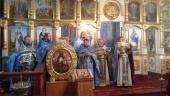Зібрання духовенства Чуднівського благочиння!