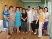 У Бердичівській центральній міській лікарні освятили лабораторію.