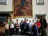 Дітям-сиротам та дітям-інвалідам Бердичівщини знову подарували поїздку до Почаївської Лаври.