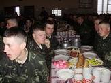 Святкування Пасхи в місті Новоград-Волинському.
