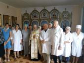 Свято великомученика Пантелеймона у Попільнянському благочинні!