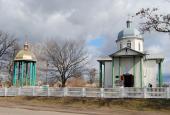 Ружинщина приймала чудотворні ікони з Чорнобиля.