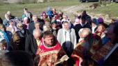 Престольне свято в с. Дубище