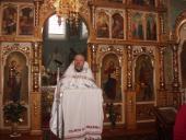 Свято Вознесіння Господнього в Свято-Миколаївському соборі.