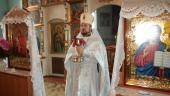 Праздник Вознесения Христова в пгт.Черняхов.