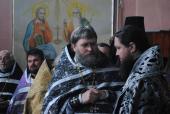 Відбулася сповідь Баранівського благочинного округу.