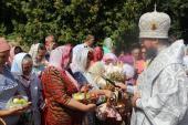 Спасо-Преображенський кафедральний собор відзначив своє Престольне свято!