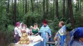 Свято Десятої П'ятниці зібрало жителів села Половецького!
