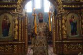 Торжествує Церква Торжество Православ'я!