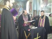 Чудотворна ікона святого апостола Андрія Первозванного прибула до Свято-Миколаївського собору м. Бердичева!