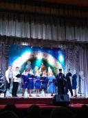 НОВОГРАД-ВОЛИНСЬКИЙ. Під час благодійного різдвяного концерту було зібрано кошти для дітей учасників АТО та дітей сиріт!