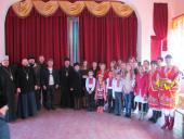 У день вшанування Собору Архістратига Михаїла та інших Небесних Сил Безплотних село Хажин відсвяткувало престольний празник!