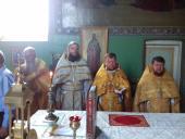 Сповідь духовенства Чуднівського благочиння!