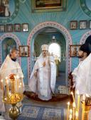 Престольне свято у Василівці!