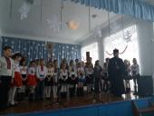 У селі Андрушки відбувся святковий різдвяний концерт!