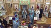 Престольне свято відзначила парафія у  с. Будичани!