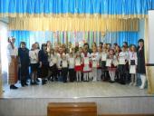 10-й ювілейний фестиваль «Душі криниця» віддзвенів мелодією сердець у Маркушівській школі
