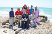 Представители Житомирской епархии приняли участие в конференции глав и представителей епархиальных отделов по делам молодёжи!