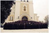 """Спростування інформації про перехід окремих парафій Житомирської єпархії УПЦ в """"ПЦУ""""."""