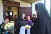 Сповідь священиків Новоград-Волинського благочиння відбулась у с. Чижівка.