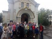 Паломницька поїздка до святинь Вінниччини!
