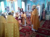 Сповідь священиків Черняхівського благочиння!