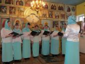 Благодійний різдвяний концерт у Любарському благочинні!