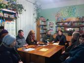 Засідання Батьківського комітету.