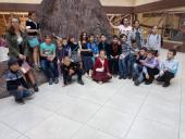 Вихованці воскресної школи Свято-Успенського архієрейського собору відвідали столицю України!