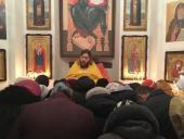 Престольний День Житомирського храму-каплиці на честь благовірного князя Олександра Невського!