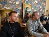 Відбулися червневі збори духовенства Бердичівського благочиння!