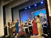 Відкриття храму мистецтва – оновленого Бердичівського музично-драматичного театру на Європейській!