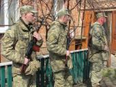 Бердичівщина попрощалася з військовослужбовцем Петром Козаруком, який загинув у зоні проведення АТО…