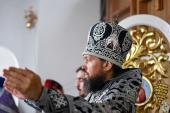 Відбулась сповідь Пулинського благочиння Житомирської єпархії