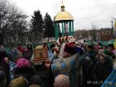 Відбулася сповідь духовенства Ружинського округу.