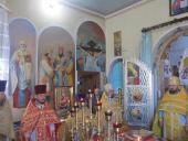 День святителя Миколая в Новоград-Волинському окрузі