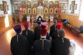 Збори духовенства Андрушівського району.