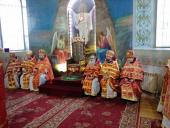 Священики Житомирського районного округу приступили до таїнства сповіді.