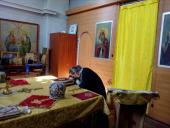 Сповідь духовенства Баранівського благочиння!